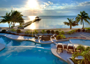 Dallas To Belize Under 350 Roundtrip On American Or