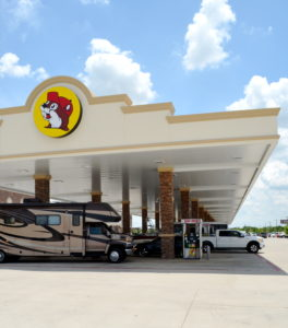 6 Best Gas Station Loyalty Programs   Rewards & Credit Cards